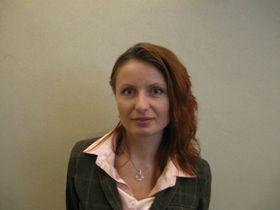 Eva Škodová