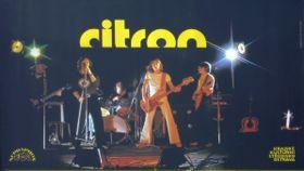 Citron, photo: Site officiel du groupe Citron