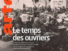 'Le temps des ouvriers'