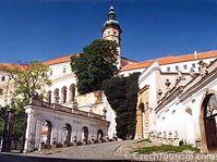 Château de Mikulov, photo: CzechTourism