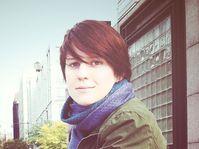 Markéta Irglová, photo: Sion Fullana