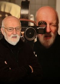 Jan Švankmajer, photo: Jindřich Nosek, CC BY-SA 3.0