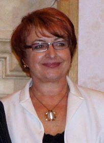 Заместитель председателя Сената Милуше Горска (Фото: Ивана Вондеркова, Чешское радио - Радио Прага)
