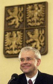 Премьер-министр Владимир Шпидла (Фото: ЧТК)