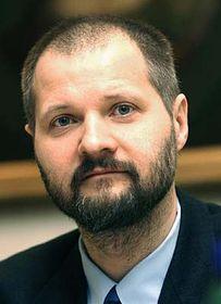 Václav Hampl (Foto: CTK)