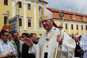 Jan Graubner, photo: ČRo