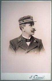 František Hůlka, foto: Národní technické muzeum