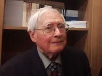 Jaroslav Peprník, photo: Vít Pohanka