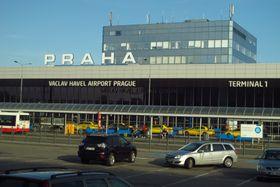 Аэропорт им. Вацлава Гавела (Фото: Кристина Макова, Чешское радио - Радио Прага)