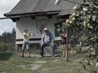 Фото: Архив фильма «Дедушка»