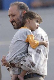 Ирацкий мальчик, фото: ЧТК