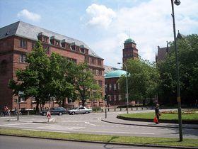 Freiburg (Foto: Chalco, Public Domain)