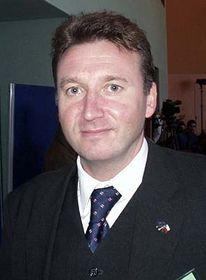 Milan Kubek (Foto: Zdeněk Vališ)