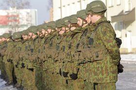 Foto: archivo de las Fuerzas Armadas