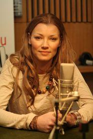 Helena Zeťová, foto: Monika Puchingerová, Radiodifusión Checa