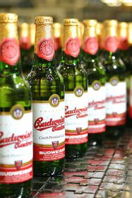 Foto: Budweiser Budvar