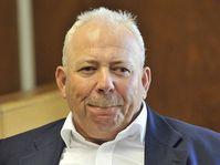 František Chvalovský, photo: CTK