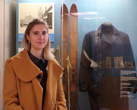 Radka Šamanová (Foto: Martina Schneibergová)