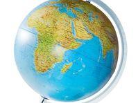 Svět je kulatý (Фото: Ove Topfer, stock.XCHNG)