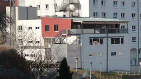 Arberlandklinik Zwiesel (Foto: Konrad Lackerbeck, Public Domain)