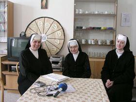 Hermanas Escolares de Notre Dame