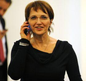 Alena Hanáková, foto: ČTK
