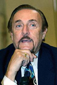 Philip Zimbardo, photo: CTK