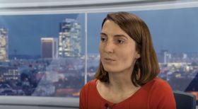 Eliška Coufalová, foto: YouTube kanál Regionální televize