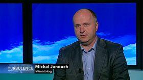 Michal Janouch, foto: ČT