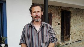 Pavel Štourač (Foto: Martin Melichar, Archiv des Tschechischen Rundfunks)