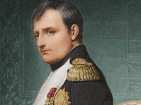 Napoléon, source: public domain