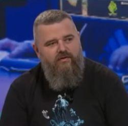 Daniel Vávra (Foto: Tschechisches Fernsehen)