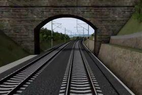 Иллюстративное фото: Архив Управления железнодорожных путей сообщения