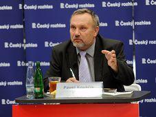 Павел Ковачек, фото: Филип Яндоурек, ЧРо