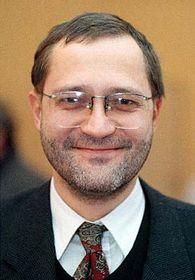Jirí Srstka (Foto: CTK)