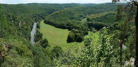 Národní park Podyjí, foto: Martin Vavřík, volné dílo