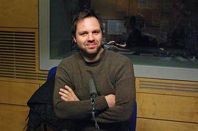 David Kašpar