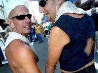 Gay carnival, photo: CTK