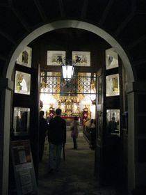La Nuit des églises, photo: Adriana Krobová, ČRo
