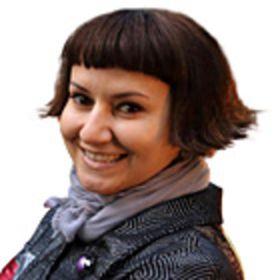 Kateřina Viktorová, foto: Národní muzeum