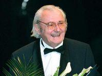 Jiří Sovák, foto: ČTK