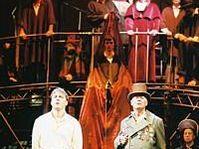 Candide, photo: www.opera.cz