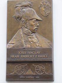 Вацлав Радецки, фото: Мартина Шнайбергова