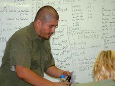 Rodrigo Morales, foto: www.army.cz
