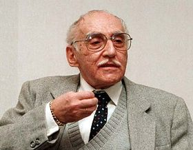 Milos Kopecký, 1995 (Foto: CTK)