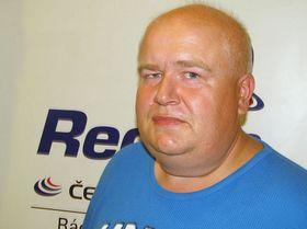 Jiří Čížek (Foto: Pavel Kozler, Tschechischer Rundfunk)
