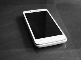 Mobiltelefon der Firma Huawei (Foto: Paranoideas, Pixabay / CC0)