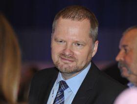 Petr Fiala (Foto: ČTK)