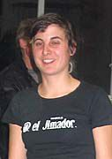 Jana Kochankova (Foto: autora)