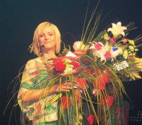 Iveta Bartošová, photo: David Sedlecký, CC BY-SA 4.0
